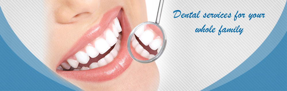 London Ontario Dentists Services - 519-660-4337